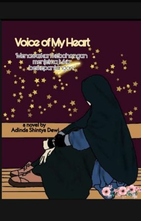 Dialog Halusinasi by AdindaShintyaDewi