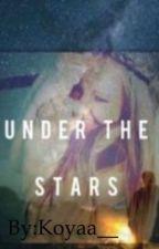 Under the stars by koyaa__