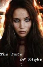 The Fate of Eight ( 'I am Number Four' Spin-of) by Harrytwerking