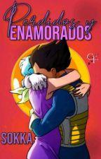 Perdidos y Enamorados by NaomiHMartinezVega