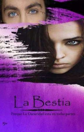 La Bestia  by JemiCorales