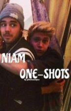 Niam One-Shots by TomlinsonStylesx