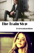 The Train Stop (Callan McAuliffe and Sasha Pieterse <3) by liveralonechizm