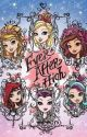 Zodiaco: Ever After High by ZaidMoonligth