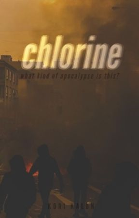 Chlorine  by -korious
