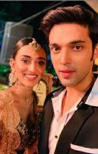 Anupre......... the perfect couple by priyankasahoo19