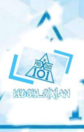 kegoblo[x]an 101 by lllutfiasnh_