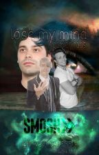 lose my mind >> Damien Haas by iloveyou41139514