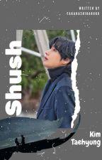 Shush    K.TH    by TakahashiHaruko