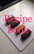 Recipes  by ivouac