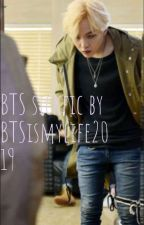 BTS sickfic/ requst closed  by BTSismylife2019