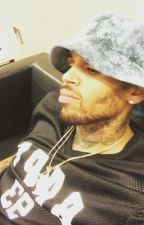 Chris Brown & Yn Imagines by ImMyaK