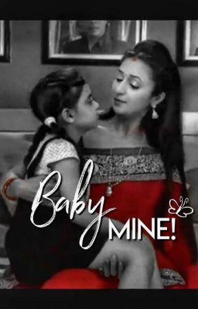 Baby Mine by diya_dd