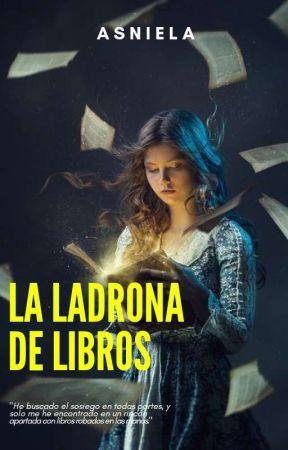 LA LADRONA DE LIBROS  by danielaquez