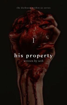 The Devil's Property by grungeho