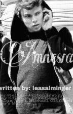 Amnesia ~ (Ashton FF) by leasalminger