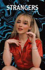 STRANGERS ☆ H. BINGHAM by vividtoxicity
