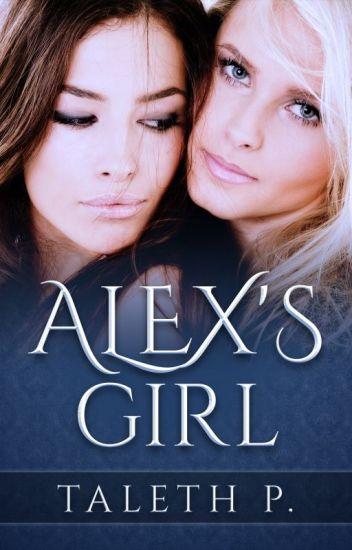 Alex's Girl [Lesbian]