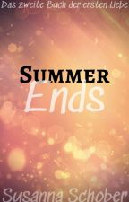 Summer Ends [Bd.2] [Coming Soon] by nosferas