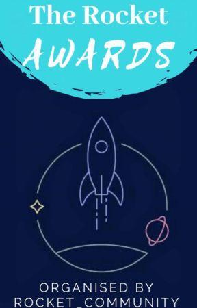 The Rocket Awards 🚀 JUDGING by Rocket_Community