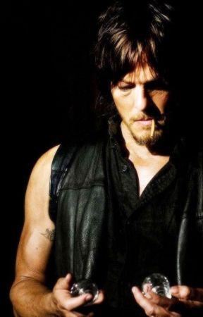 Rebirth [TWD] Daryl Dixon - OC / TOME 1 by french_writter60