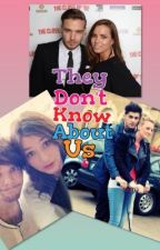 They Don't Know About Us (Elounor/Zerrie/Sophiam by BrendanftPerrie