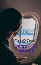 What is MINE by RomansuNoKoibito