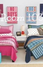 Room 103(Tom Holland AU) by stanleyhollandxx