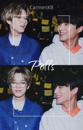 Polls || Jaehyungparkian  by CarmenKB