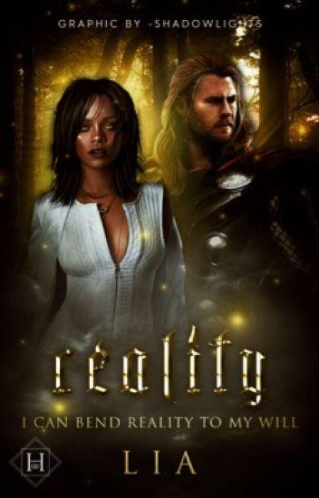 REALITY ✶ THOR ODINSON