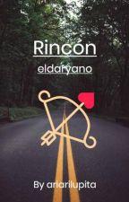¡Rincón eldaryano! by ariarilupita
