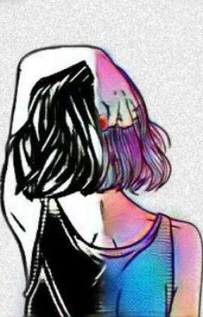 ¿Su felicidad o la mía?  by Ana_vicky004