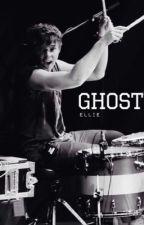 Ghost //a.i// by kokonose_haruka