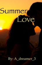 Summer love by a_dreamer_3