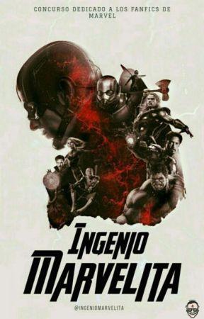 Concurso Ingenio Marvelita by IngenioMarvelita