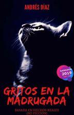 Gritos en la madrugada by Andres22DM
