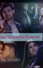 MANAN~HAMESHA FOREVER!  by _Drama_Queen123
