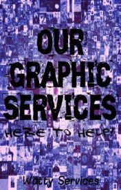 Our Graphic Services by WattyServices