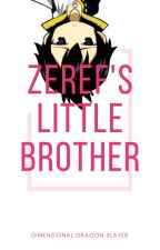 Zeref's little brother by DimensionalDrgnSlayr