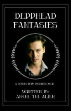 Depphead Fantasies (Johnny Depp Imagines) |✔️| by AnjheTheAlien
