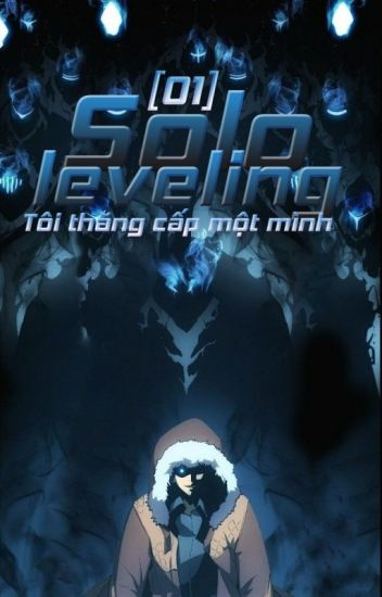 Solo Leveling Chapter 160