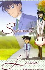 [ON HOLD] Separate Lives - A Detective Conan Fan-fic Story by FebruaryErika220