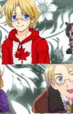 The big secret(Hetalia F.A.C.E x neko!reader) by FandomCollab