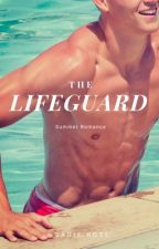 The Lifeguard  by -SadieRose-