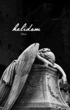 halidom ♕ lily evans by li-llis