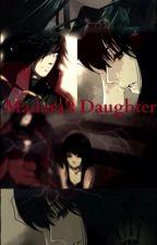 Madara's Daughter by TwinklingStarCat
