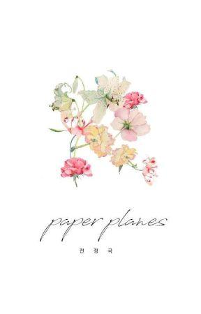 Paper Planes | Jungkook by moonchildguk
