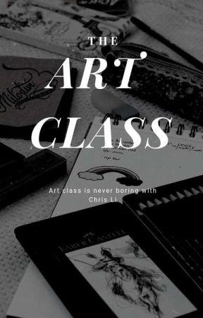 Art Class by Wowzers_m