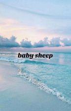 little sheep || wayv [ DiScOntInUEd ] by renjehyucknachenji