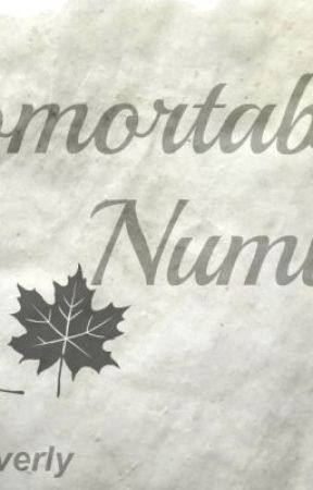 Comfortably Numb (The Karate Kid fan fiction) - Chapter